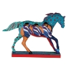 """Caballito"", a collectible figurine inspired by Amado Pe�a"