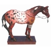 Horse with No Name collectible figurine