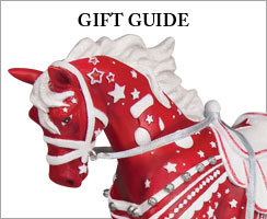 Painted Ponies Gift Guide