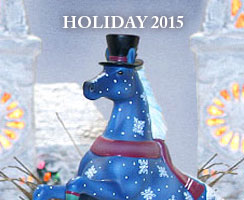 Holiday 2015 Collection