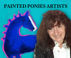 Painted Ponies Artists