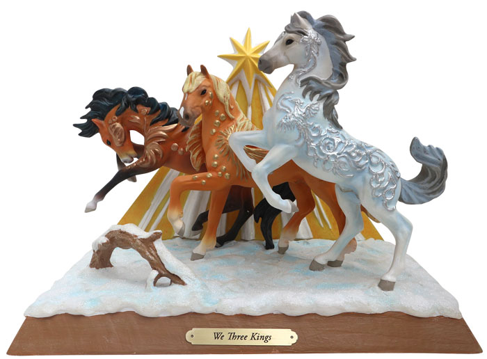 The Trail Of Painted Ponies Official Site Best Online Shopping For Horse Collectibles
